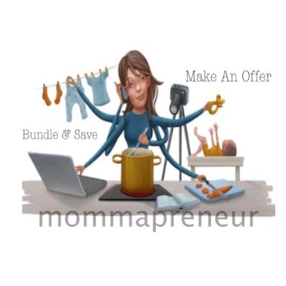 mommapreneur